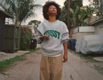 Stüssy Highlights Local Californians in 'Popeye' Editorial