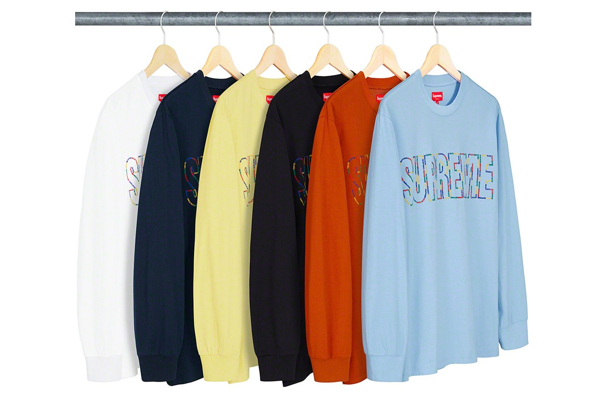 Supreme Palace Spring Summer 2019 Drop List Week 7 8 Jean Paul Gaultier Siberia Hills Balenciaga Y-3 NEIGHBORHOOD READYMADE UNUSED