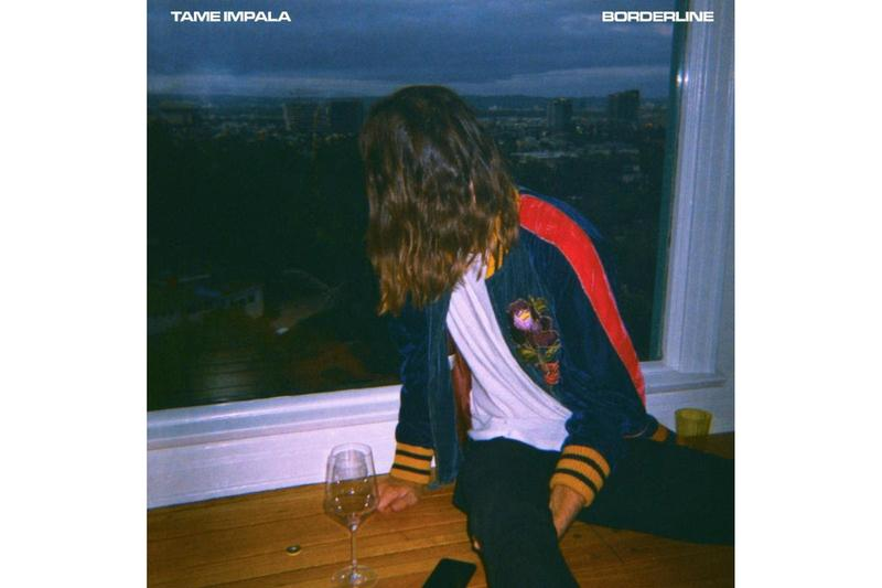 Tame Impala Borderline Stream Kevin Parker