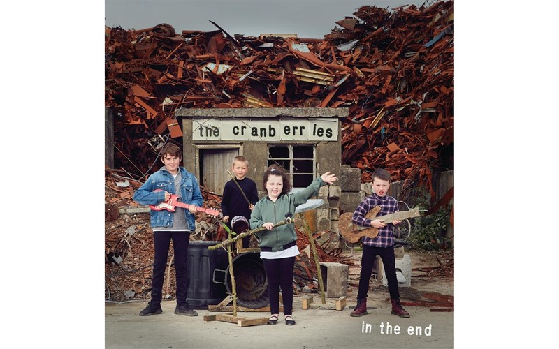 The Cranberries Honor Vocalist Dolores O'Riordan on Final Album, 'In the End'