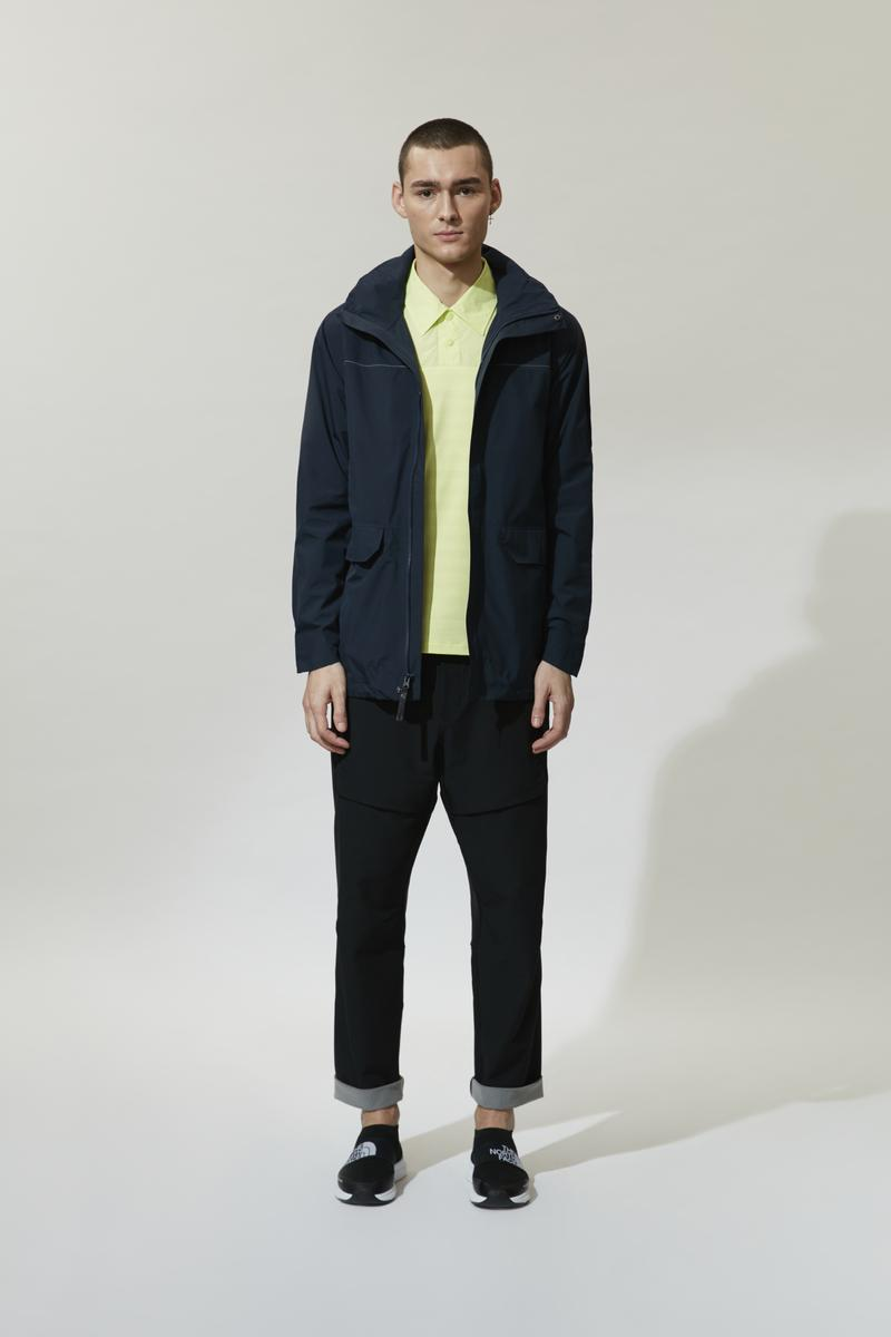 the north face urban exploration limitless spring 2019 collection summer ss19 jackets outerwear unisex mens womens men women release date info details where to buy price cost clothing clothes