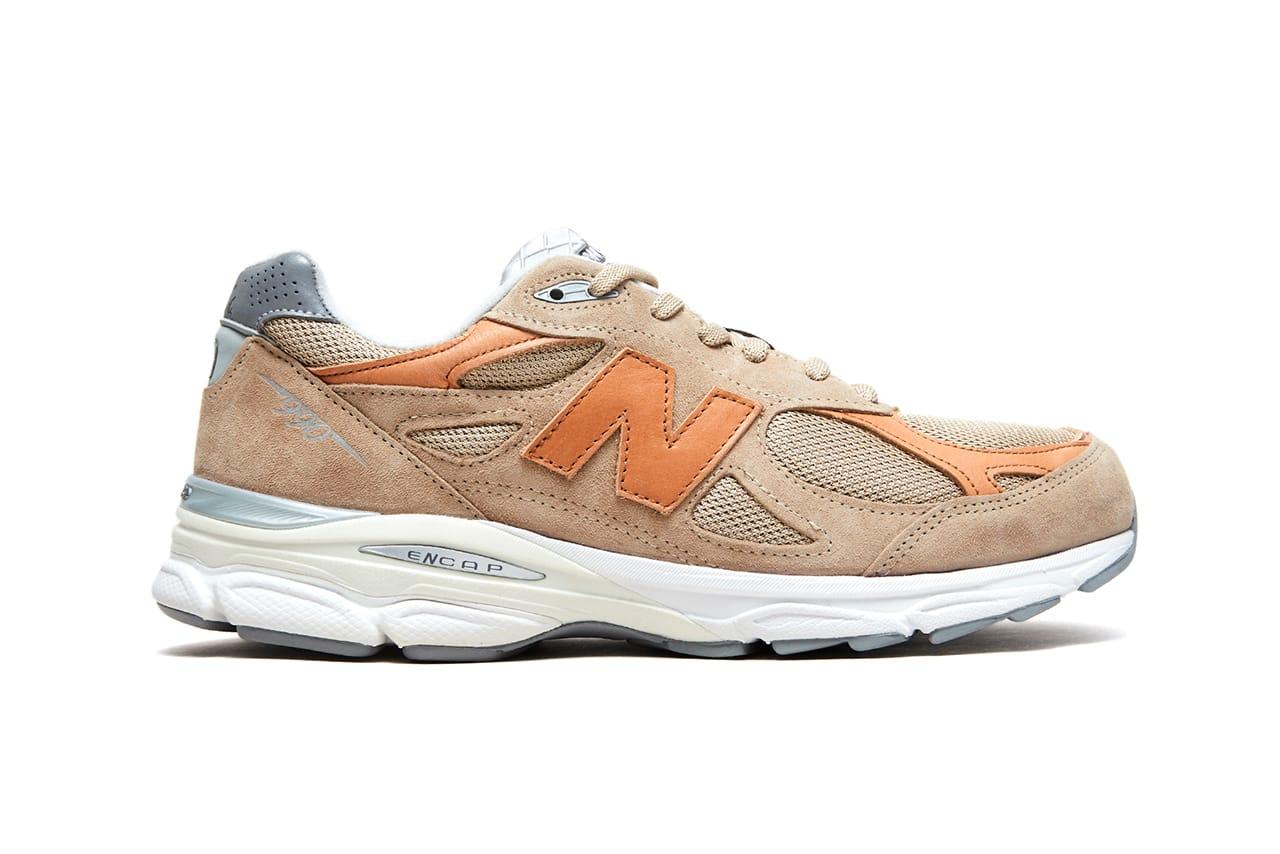 New Balance 990v3 \