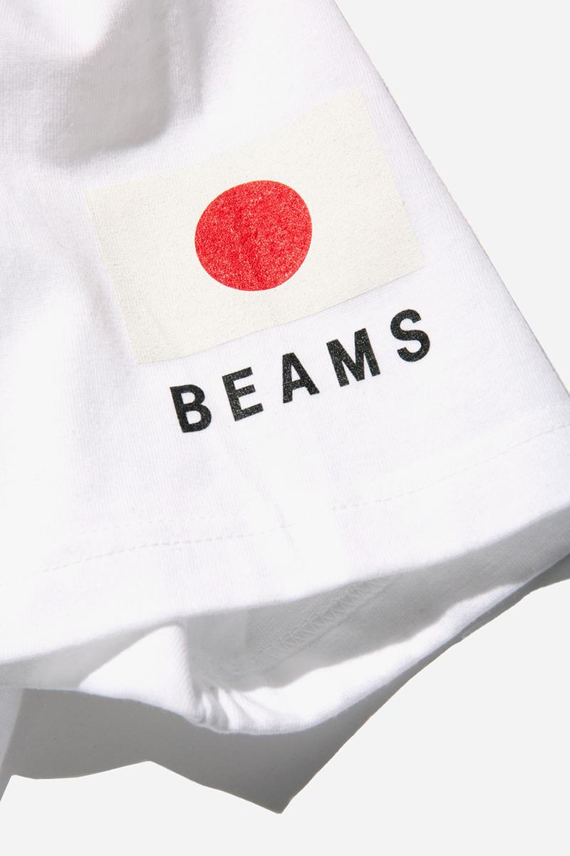 Tom Sachs BEAMS Pop-up Space Artist Tokyo T-Shirt Collaboration Tokyo Opera City Art Gallery NASA SPACE PROGRAM Mars