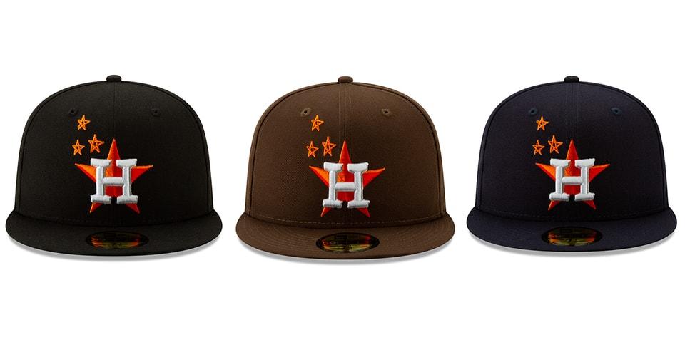 c94ba7675cac1 Travis Scott x New Era x Houston Astros Cap Release