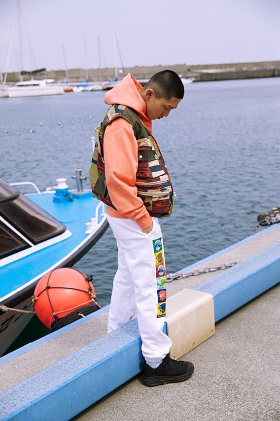 Billionaire Boys Club EU Unveil Nautical-Themed Pre Fall 19 Lookbook Jacques Cousteau Streetwear Fashion Calypso Voyages Retro Surf Motifs