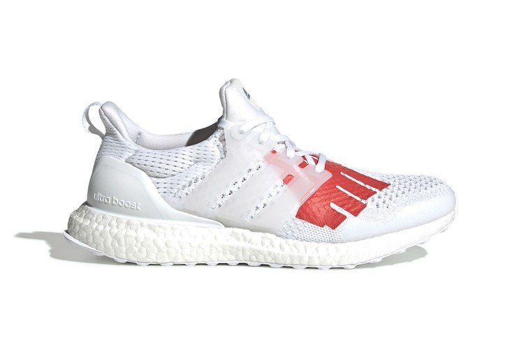 f01876e2cf5 UNDEFEATED   adidas Drop a Clean Pair of UltraBOOST 1.0