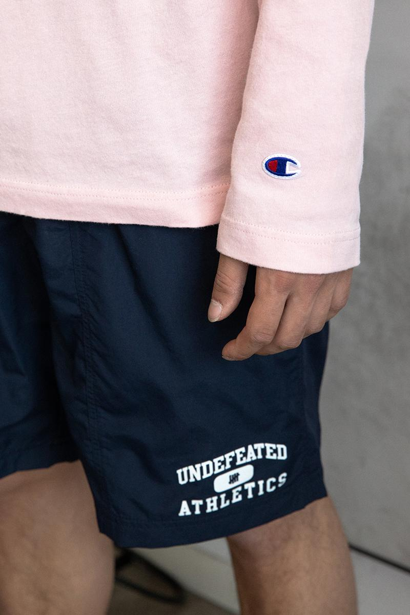 UNDEFEATED Champion SS19 Collection lookbook release date info drop buy store spring summer 2019
