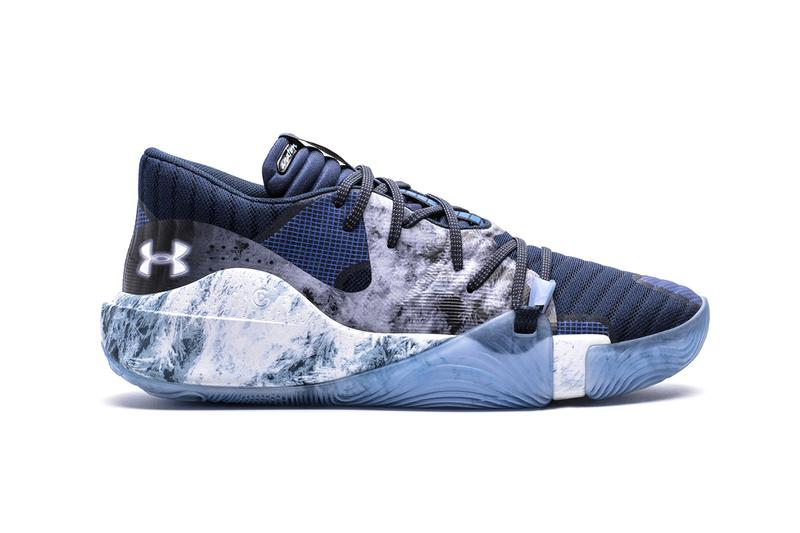 30a7042dd8 Under Armour Anatomix Spawn MK11 Sub-Zero Release Info mortal kombat dennis  smith jr new