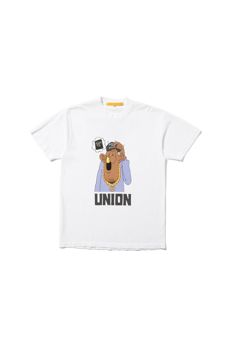 union la spring summer 2019 collection release