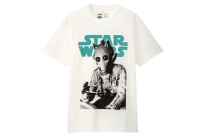 Here's the Full 'Star Wars' x UNIQLO UT Collaboration