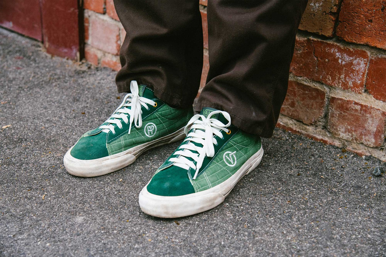 vans sneakers melbourne