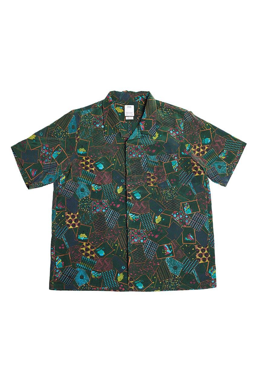 visvim's $15,000 USD Free Edge Shirt Sets New Standards of Opulence