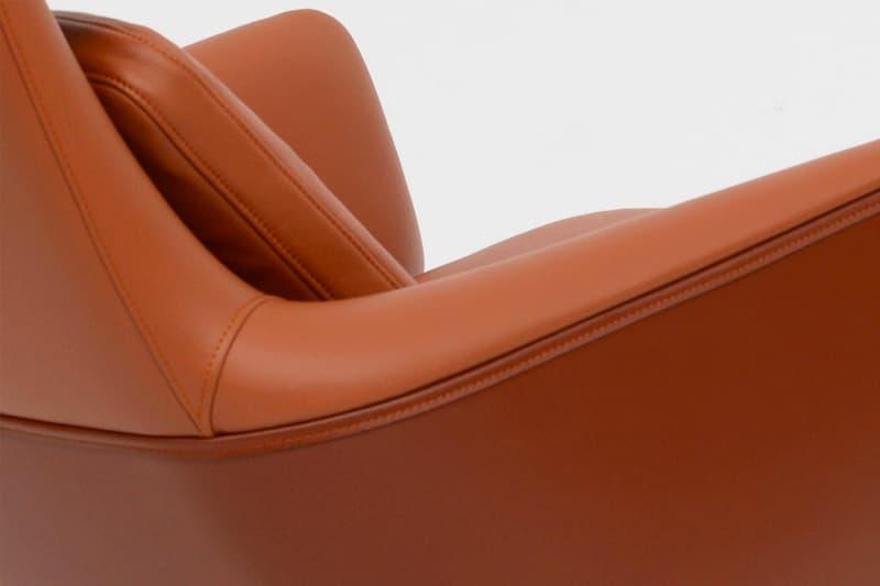 Vitra Antonio Citterio Grand Relax Lounge Chair
