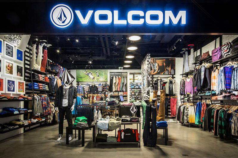 Kering Sells Volcom to Authentic Brands Group skate surf group fashion retail acquire acquisition portfolio