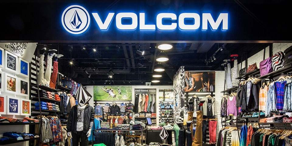 Kering Sells Volcom to Authentic Brands Group | HYPEBEAST