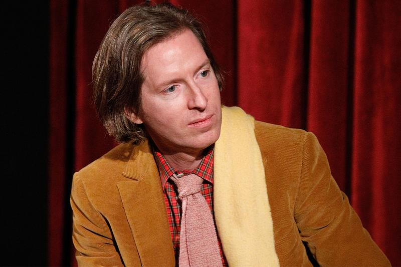 Wes Anderson Discusses Latest Movie 'The French Dispatch' in New Interview