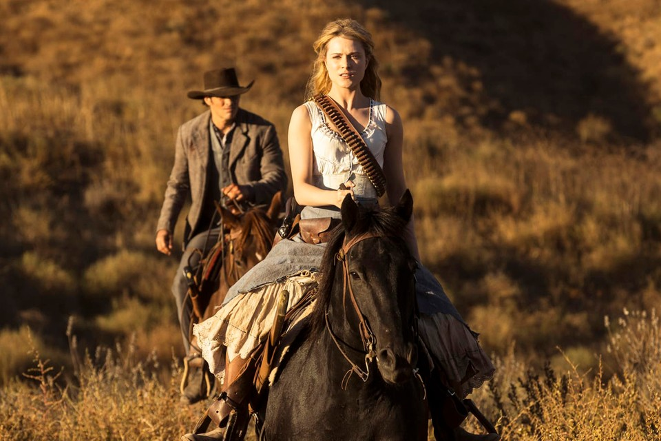 'Westworld' Season 3 Will Only Have 8 Episodes but 4th and 5th Season Are on the Table (UPDATE)