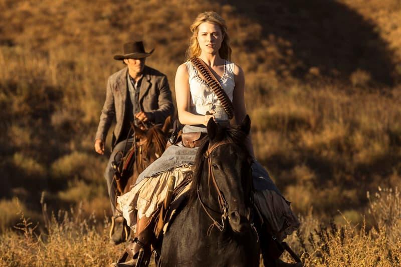 'Westworld' Season 3 Confirmed for a 2020 Return evan rachel wood tessa thompson Lena Waithe aaron paul