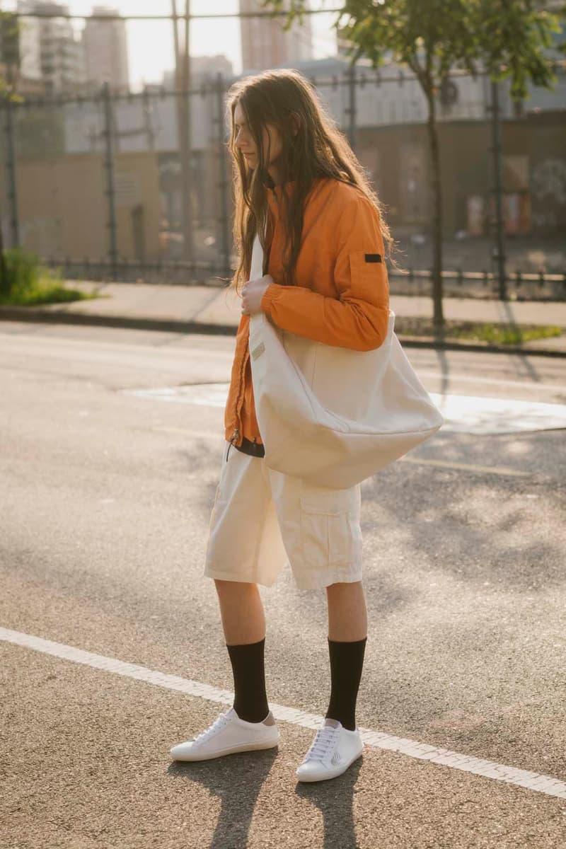 Woolrich Spring/Summer 2019 Lookbok