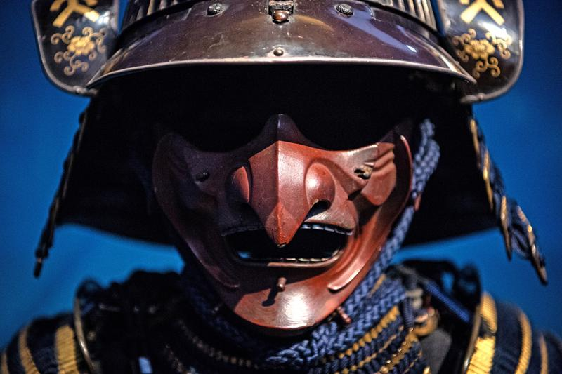 MGM To Produce Film About African Samurai 'Yasuke' Stuart C. Paul metro-goldwyn-mayer japan Portuguese Mozambique jesuit missionaries Oda Nobunaga katana sword title Whalerock Industries Lloyd Braun Andrew Mittman