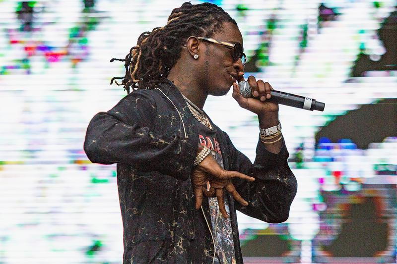 Young Thug Teases Remix Lil Nas X Old Town Road music country hip-hop country trap billy ray cyrus