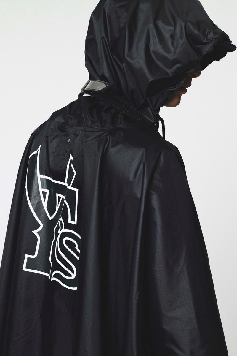 YSTRDY'S TMRRW Summer 2019 Collection Lookbook ss19 coverchord japan