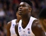 Duke Star Zion Williamson Declares for the 2019 NBA Draft