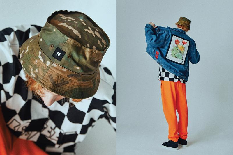 10deep 10 deep spring summer 2019 collection drop 2 lookbook release