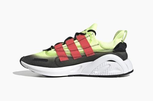 adidas Originals LXCON Sneaker Release