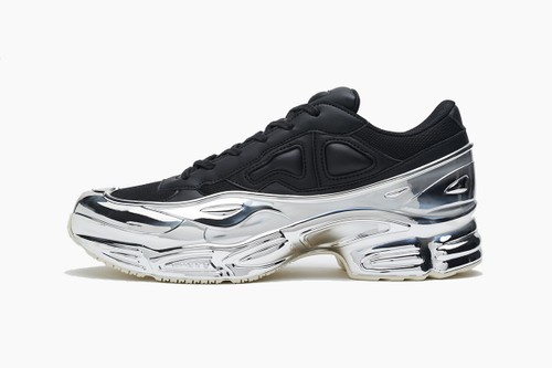 adidas by Raf Simons' RS Chrome Ozweego