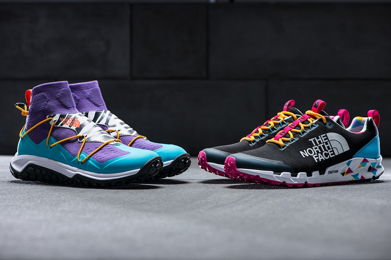 The North Face RTC Collection Drop 2