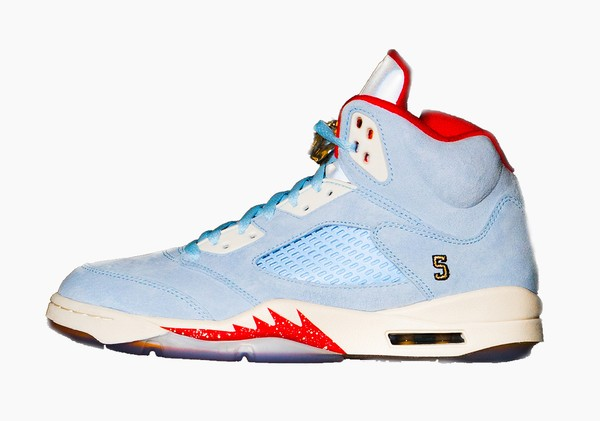 check out 5183a 7e53a Trophy Room x Air Jordan 5