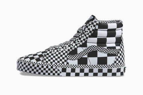 """Vans """"All Over Checkerboard"""" Pack"""
