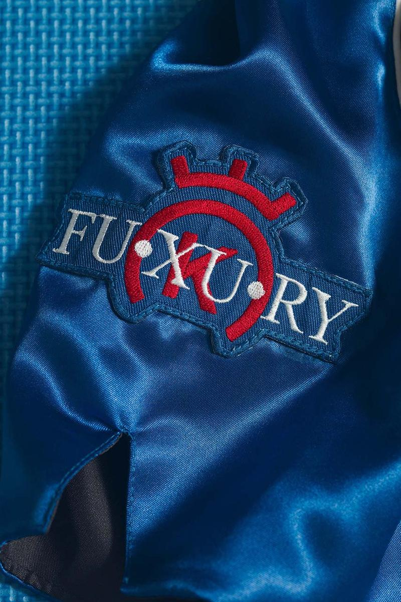 "24 Kilates x Fuxury ""Muay Thai"" Capsule Collaboration collection boxing june 1 release date info drop buy"