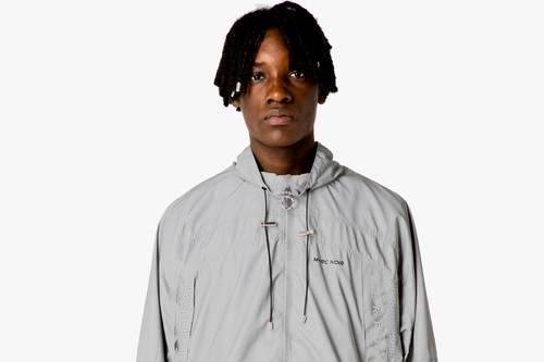 M+RC Noir Showcases 3M Tracksuits & See-Through Bags for SS19