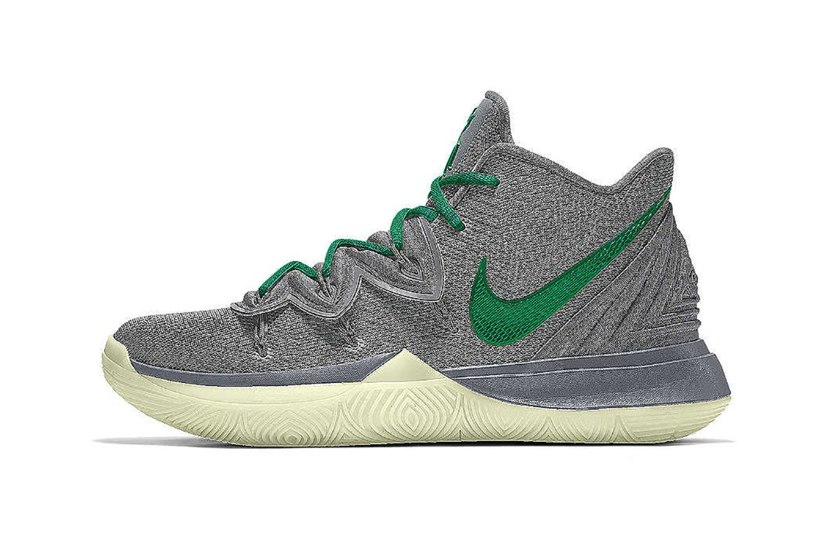 innovative design e3119 b5d9d Nike Kyrie 5