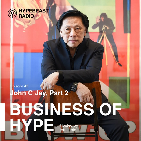 John C Jay Isn't Done Learning About Global Businesses