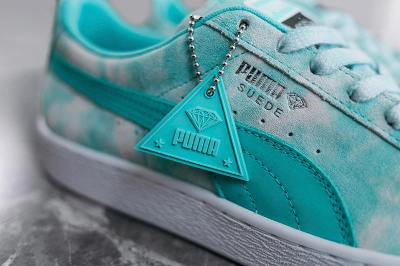 "Diamond Supply x PUMA ""California Dreaming"" SS19 spring summer 2019 collaboration collection may 18 25 2019 release date info buy collection"