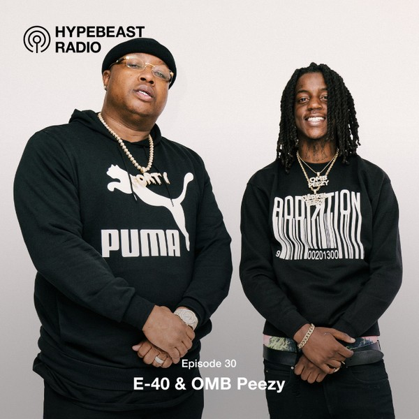 E-40 and OMB Peezy Recognize the Importance of Mentorship Within Hip-Hop