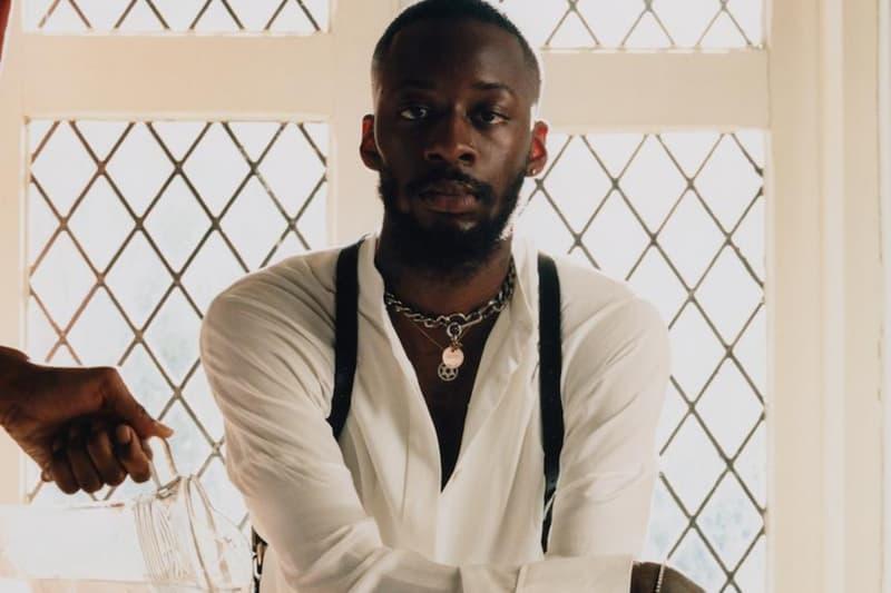 GoldLink Ari PenSmith Joke Ting Diaspora new song Zulu Screams