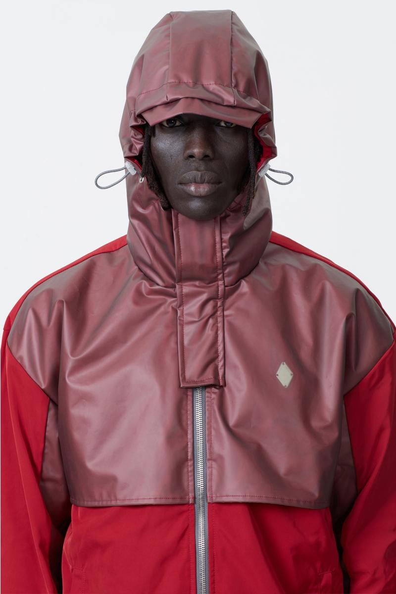 A-COLD-WALL* Spring Summer 2019 CHROMA Collection Release Samuel Ross Jacket Gilet Vest Trouser Polo Nike Sneaker Longsleeve Coat Belt Scarf Cap Body Bag Socks Tote Utility Knit