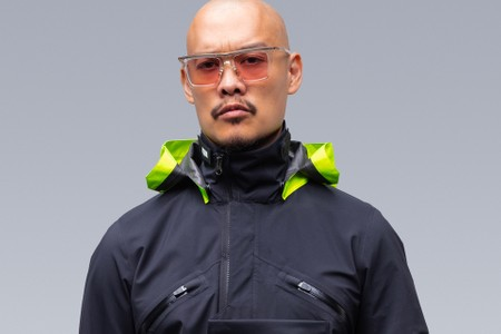 ACRONYM's F1-T Sunglasses Release Highlights Precision Engineering