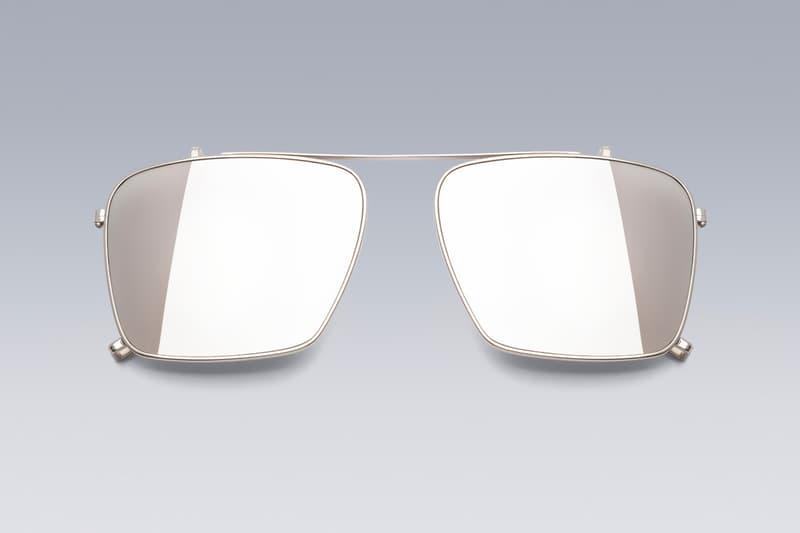ACRONYM Spring Summer 2019 F1-T-A,B,C Sunglasses Release Errolson Hugh