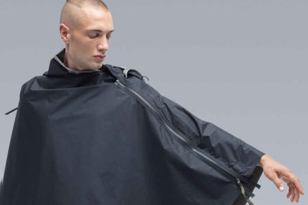 ACRONYM Drops New Techwear GORE-TEX-Equipped Staples