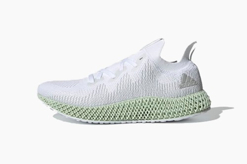 Parley for the Oceans x adidas AlphaEDGE 4D