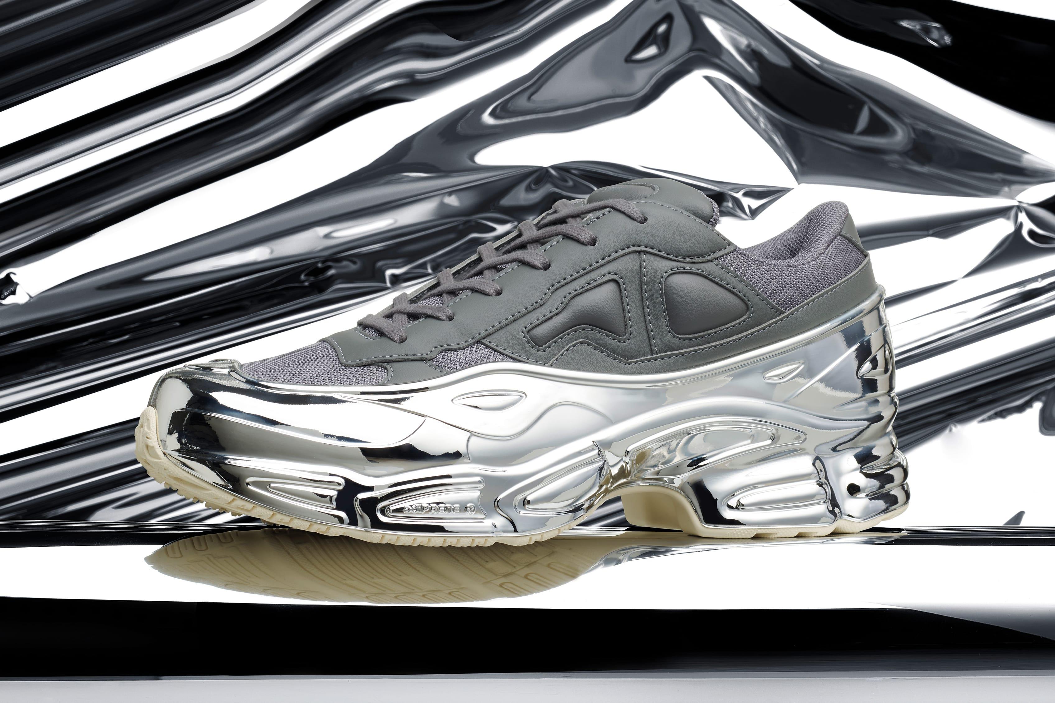 adidas by Raf Simons RS OZWEEGO Release