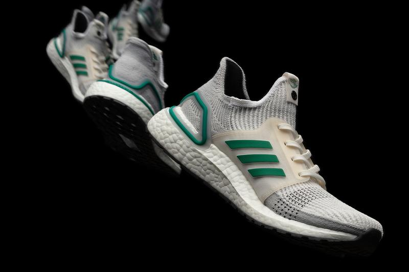 adidas consortium ultraboost 19 eqt colorway green white grey release details buy cop purchase end clothing first look zx9000 sl 80 region exclusives