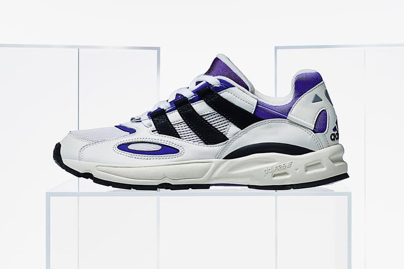 adidas Consortium LXCON OG Colorways Release '90s retro june 1 2019 drop buy info torsion system