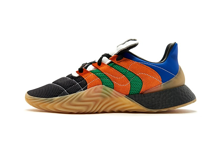 new concept 6b2f6 8f453 adidas   sivasdescalzo Get Contrast-Heavy on BOOST-Equipped Sobakov