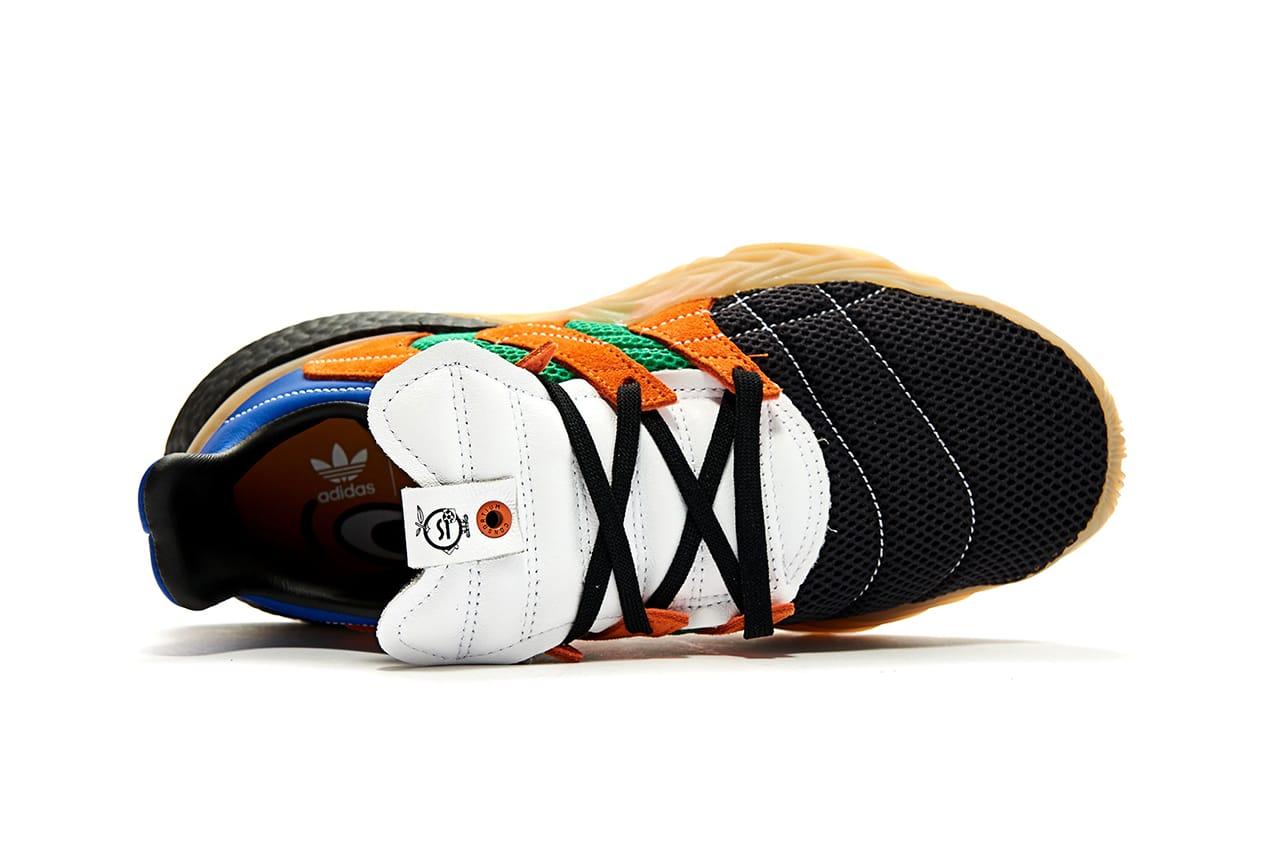 sivasdescalzo x adidas Sobakov Release